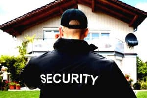 Residential Security Service in Florida
